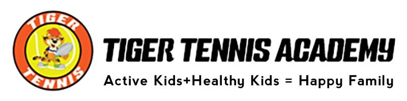 Tiger Tennis Academy Logo